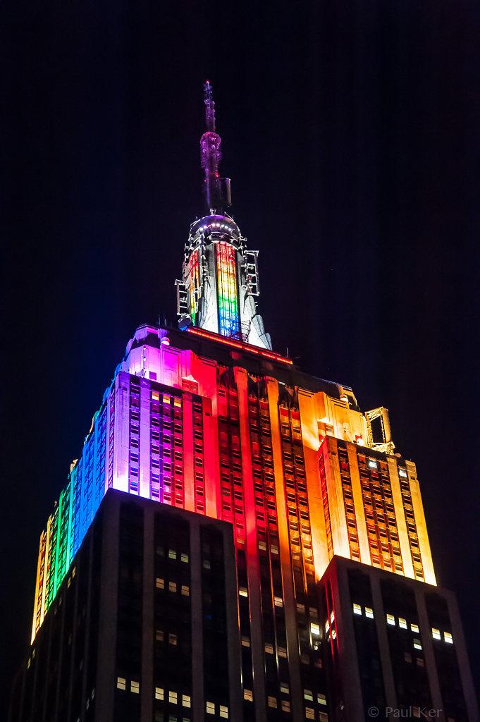 Pride Day 2013