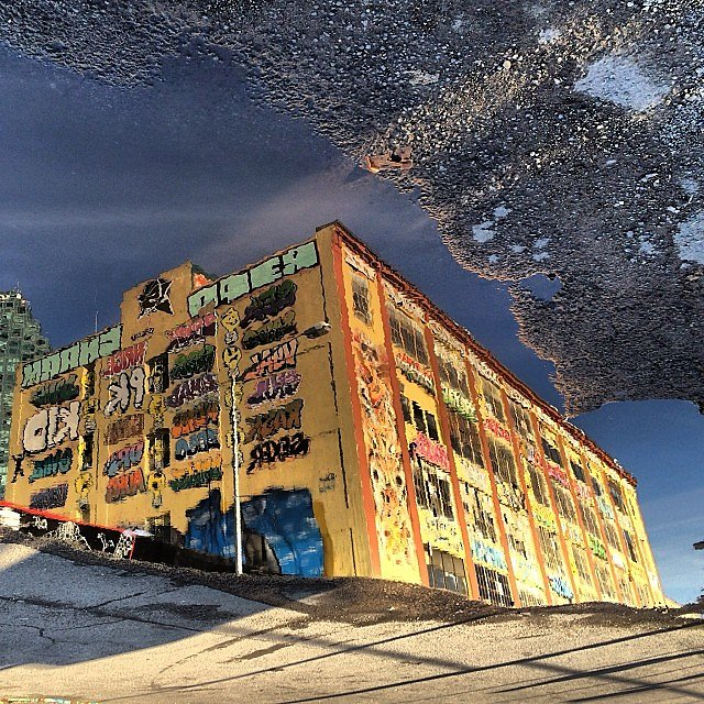 Come #save5pointz today!!