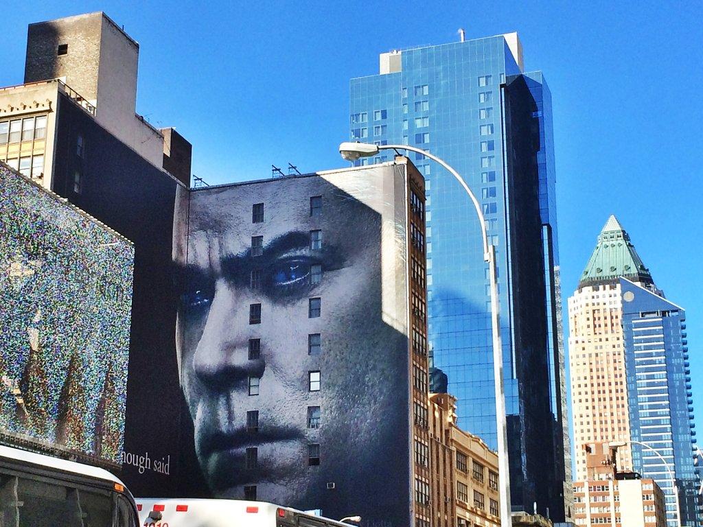 Faces of NY