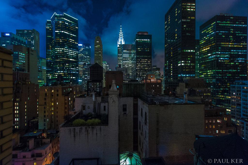 Gotham II
