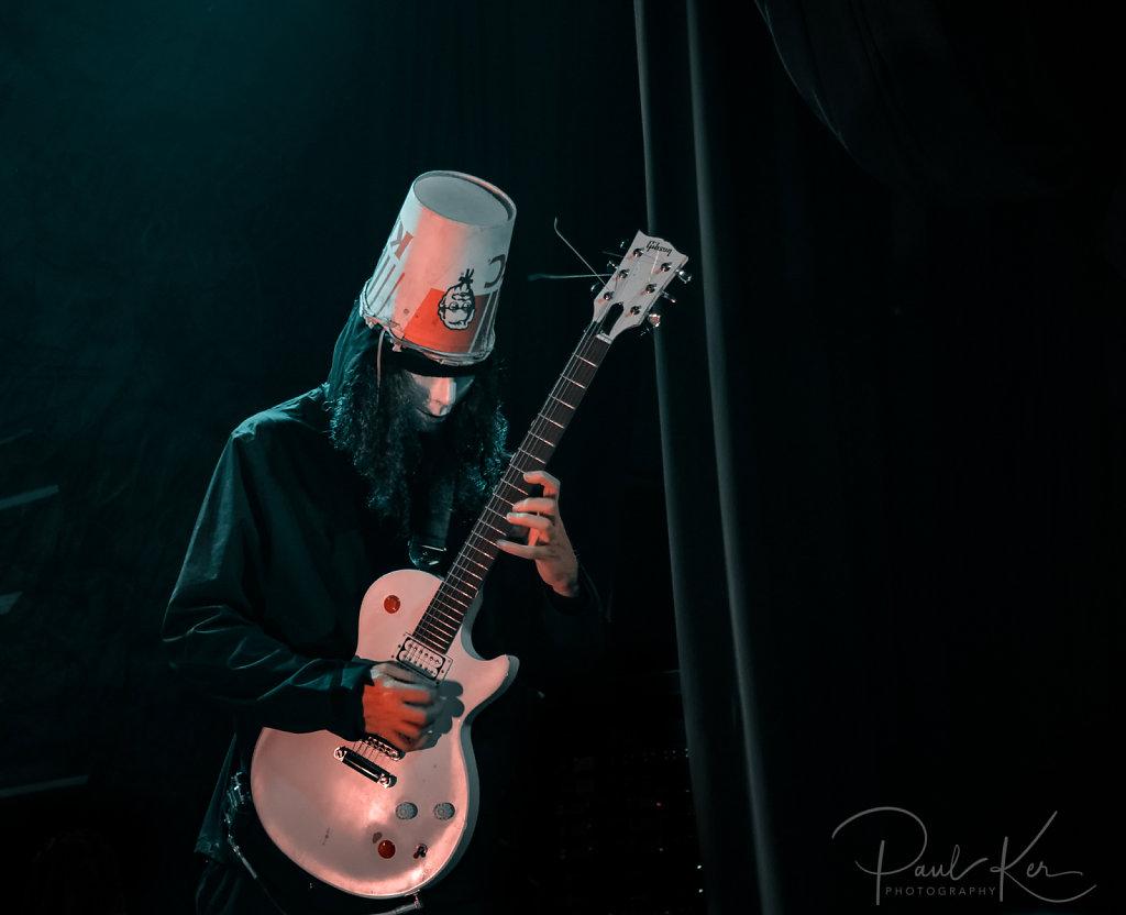 Buckethead 1